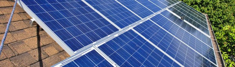Gemiddelde kosten zonnepanelen