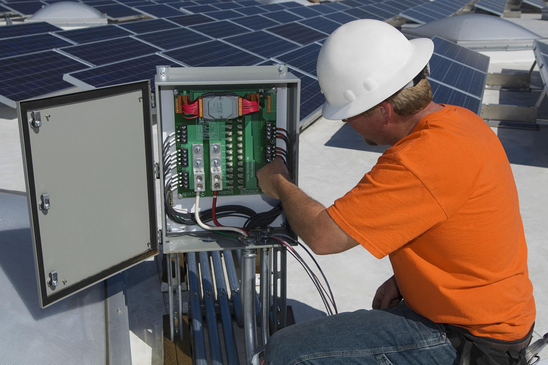 prijs omvormer zonnepanelen